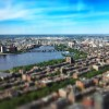 Boston Tilt Shift